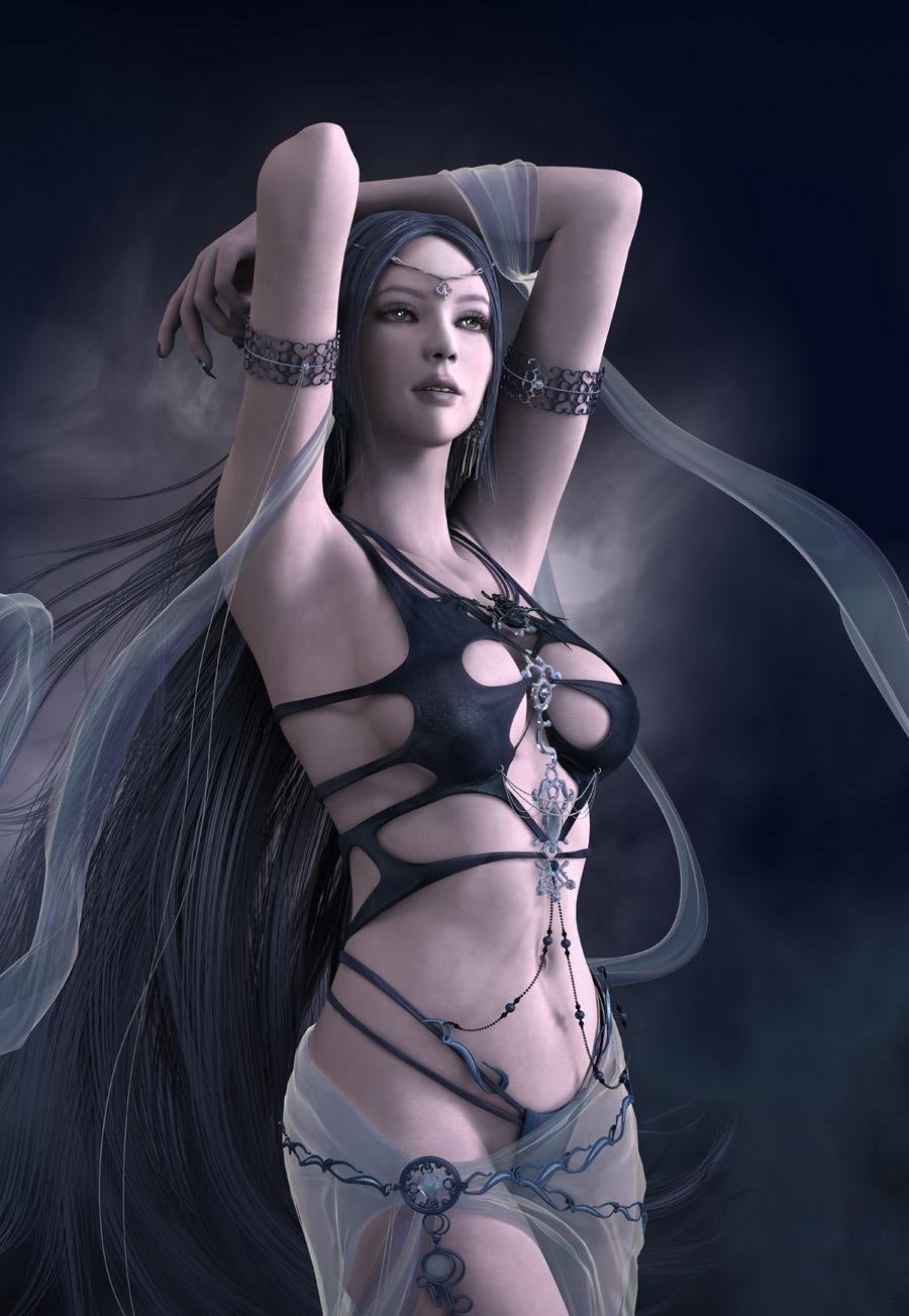 Dark elf nakie erotica gallery